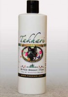 Ditch Doggy Itch Shampoo – 16 oz bottle